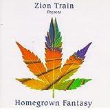 Homegrown Fantasy [Import USA]