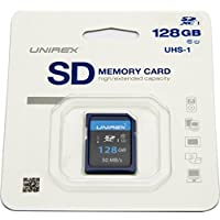 Unirex SD Memory Card