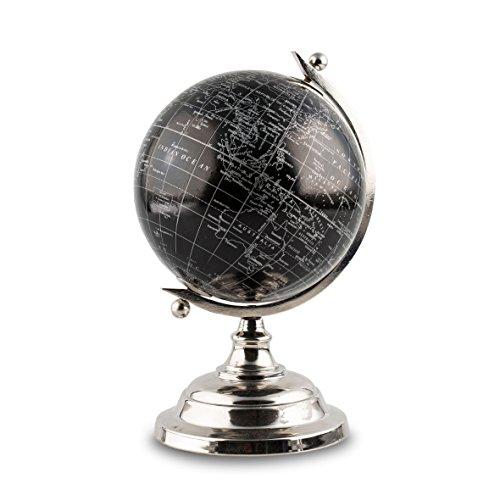 Pajoma 11165 Globus Weltkugel, dunkel