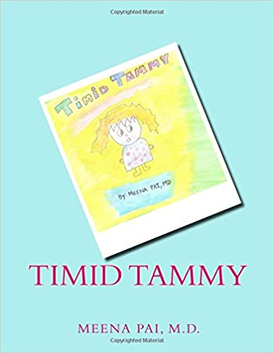 Timid Tammy