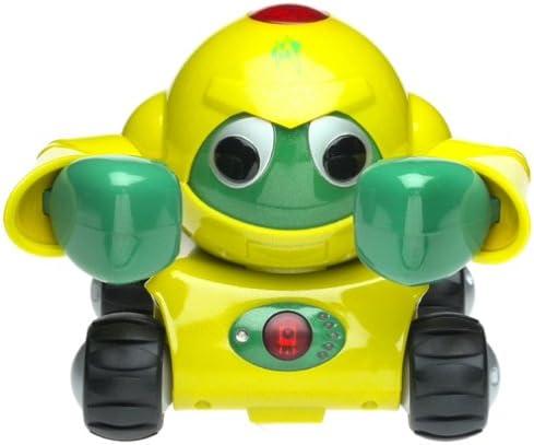 Rumble Robot: Me Fisto