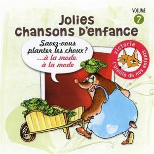 Price comparison product image Savez-Vous Planter Les Choux