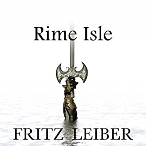 Rime Isle Audiobook