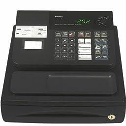 Casio 140CRWM Cash Register