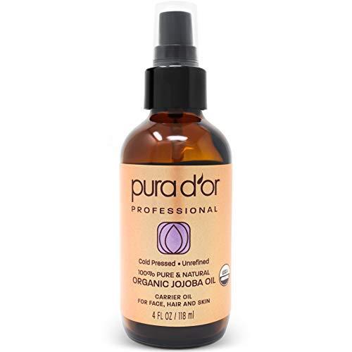 PURA DOR Organic Golden Certified product image