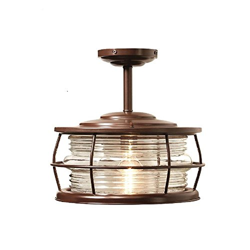 Lowes Outdoor Ceiling Light Fixtures in US - 2