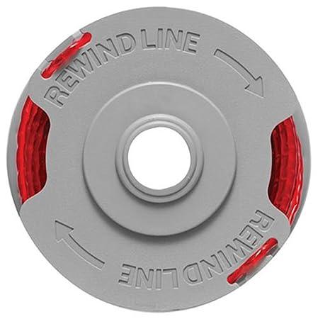 Flymo - Bobina doble con hilo para cortacésped Contour, Mini ...