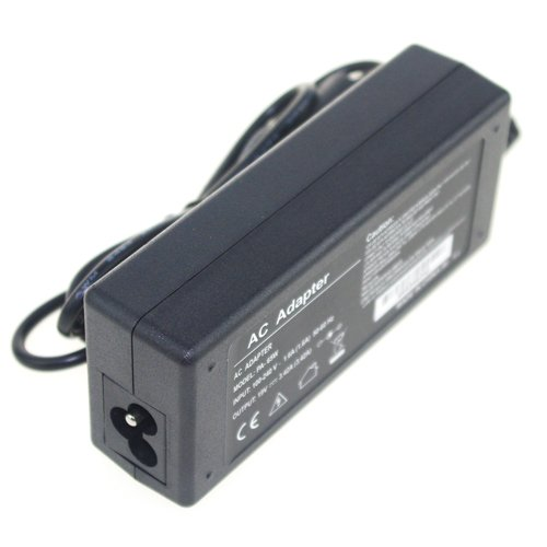 ABLEGRID Trademarked AC Adapter For Toshiba Satellite A130 A135 Series power adapter charger wire power wire cord Cord New Brand (A130 Series)