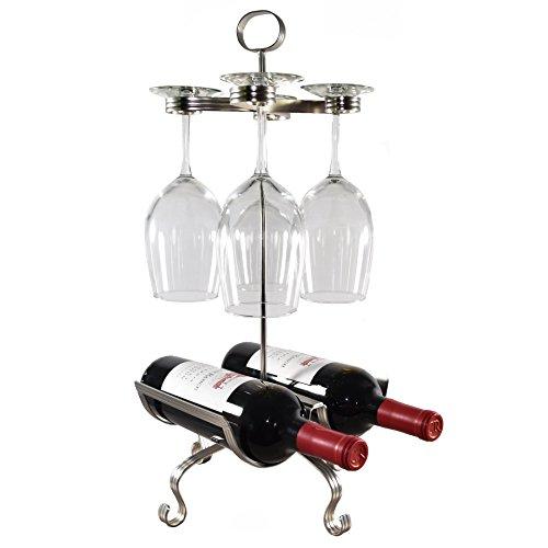 Two Bottle Holder - 5