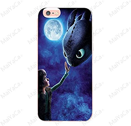 Panamat Half-Wrapped Coque – How to Train Your Dragon Krokmou pour ...