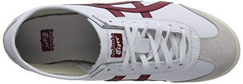 Amazon.com | Onitsuka Tiger Mexico 66, Unisex-Adults Low-Top Trainers | Fashion Sneakers