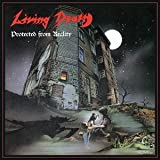 Living Death: Protected from Reality (ltd.grey/splatter vinyl) [Vinyl LP] (Vinyl)