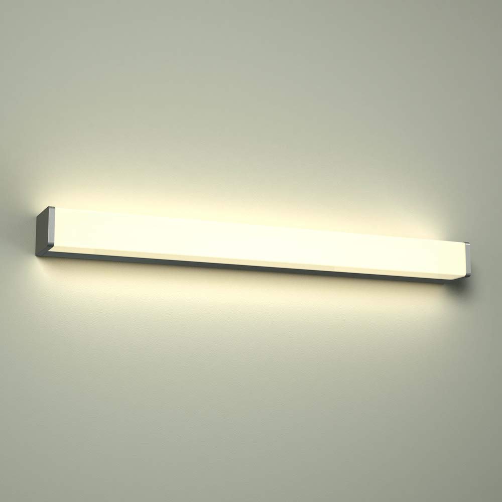 Milano - Applique LED 12W - Design Darent - 60 X 7CM