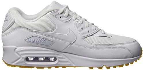 Max 135 NIKE Air 90 White Gum Running Donna Brown Multicolore White Scarpe Light 774B5qrw