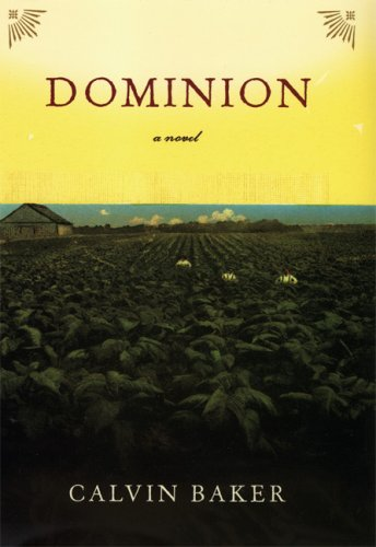 Download Dominion: A Novel ebook