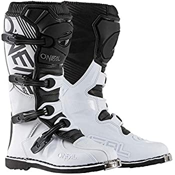 O'Neal Element Men's Boots WHITE 10