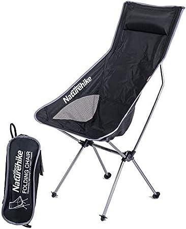 Outdoorstuhl faltbar TREKOLOGY YIZI GO Campingstuhl kompakt Kleiner ultral