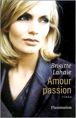 Amazon Co Jp Amour Passion Brigitte Lahaie Ɯ¬