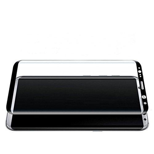 Shockproof Hybrid TPU Case for Samsung Galaxy S4 (Black/Steel Blue) - 1