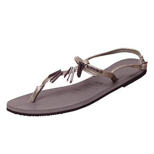 Sandalias De Afxovrwq Havaianas Para Caucho Mujer 6mIYfgyb7v