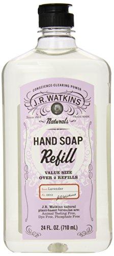 J. R. Watkins Liquid Hand Soap Refill - Lavender - 24 oz
