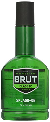 Brut Splash-on Lotion, 7 oz
