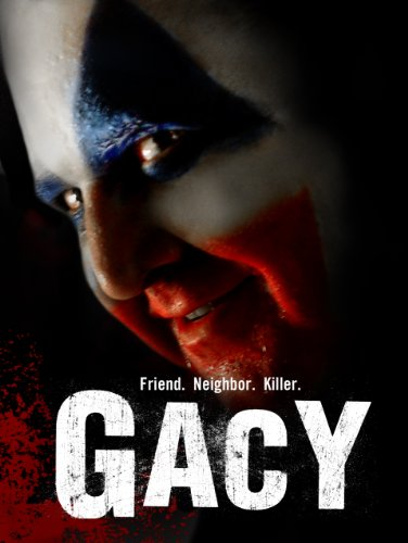 Gacy by FIRST LOOK HOME ENTERTAINMENT