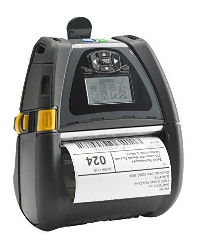Zebra QLn420 Térmica Directa Impresora portátil 203 x 203 ...