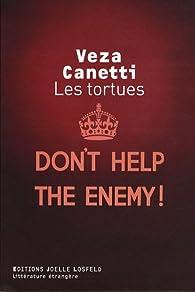 Les Tortues par Veza Canetti
