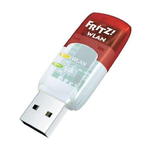 AVM FRITZ! WLAN USB Stick AC 430 (433 MBit/s, WPA2)