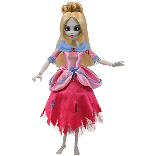 Once Upon A Zombie Cinderella by Zombie Princess B01DCYGDL0 Ankleide- & Modepuppen Zu verkaufen   | Hochwertig