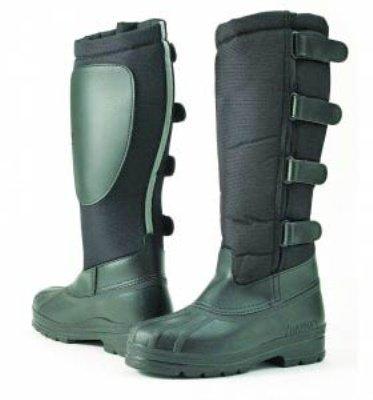 Ovation Adult Dafna Blizzard Winter Boot, EUR 41 US M-7.5/L-10