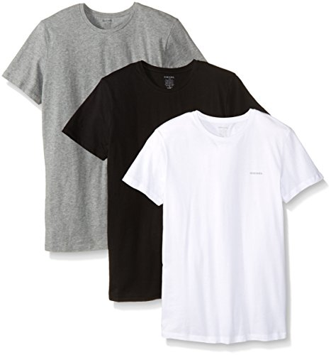 diesel-mens-jake-3-pack-essentials-crew-neck-t-shirt-white-black-grey-large
