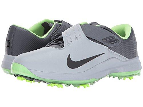 Nike Men's TW '17 Golf Shoe (9.5, Wolf Grey/Black/Dark Grey) ()