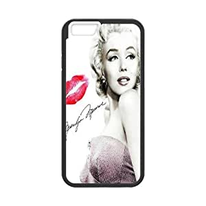 Steve-Brady Phone case Super Star Marilyn Monroe For Apple Iphone 6,4.7 by mcsharks