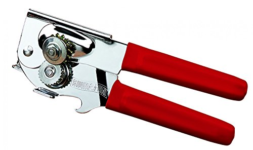 Swing-A-Way 107BK Compact Can Opener