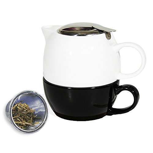 one cup teapot - 1