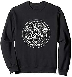 Irish Celtic Knot  - Irish Celtic Knot  Gift Sweatshirt T-shirt | Size S - 5XL