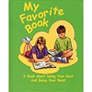 My Favorite Book: A Book about Doing Your…