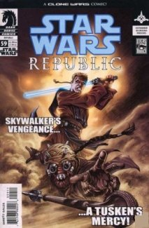 Star Wars Republic #59 (Skywalker's Vengeance... A Tusken's Mercy!) pdf epub