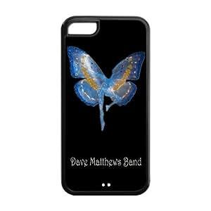 Dave Matthews iPhone 5c case,iphone 5c Cases,iPhone 5c Cover,iPhone 5c Covers,TPU Case Cover For iPhone 5c