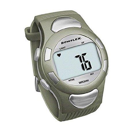 Bowflex EZ Pro Heart Rate Monitor Watch, (Bowflex Heart)