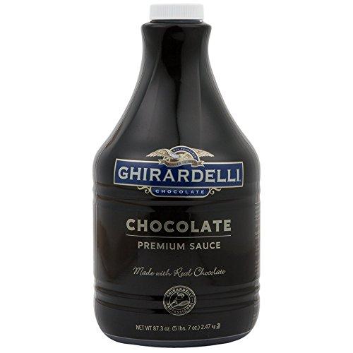 Chocolate Black Label - 7