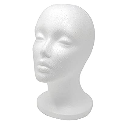 A1 Pacific Female Styrofoam