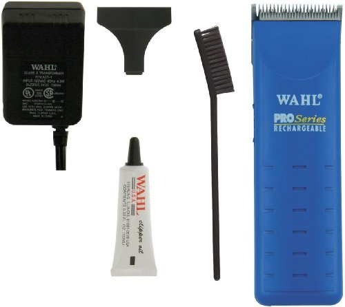 Pro Series Wahl (WAHL 8550-600 ProSeries Equine Clipper Kit)