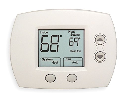 Honeywell TH5110D1022 Digital Thermostat by Honeywell