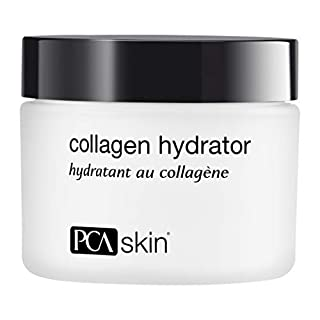 PCA SKIN Collagen Hydrator, Antioxidant Facial Cream, 1.7 ounce