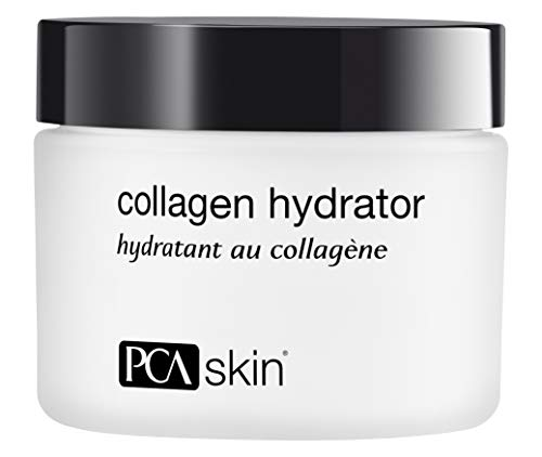 PCA SKIN Collagen Hydrator, Antioxidant Facial Cream, 1.7 ounce