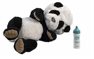 FurReal Friends Newborn Luv Cub - Baby Panda Bear