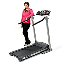 Exerpeutic 1010 Fitness Walking Electric Treadmill